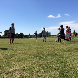 Kids Football Coaching in Colchester