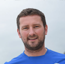 Jamie Bradbury, head coach of JBFC Kids Football Coaching in Colchester Essex Suffolk