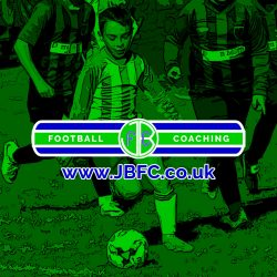 JBFC Kids Football Coaching