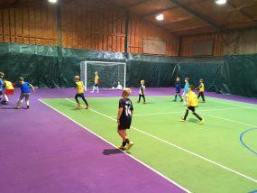 Indoor Futsal Colchester