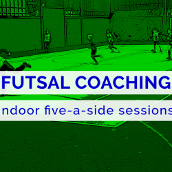 Play Futsal in Colchester with JBFC