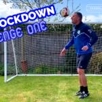 Lockdown Challenge One