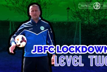 Lockdown Ball Mastery