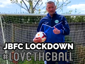 Lockdown Football Challenges