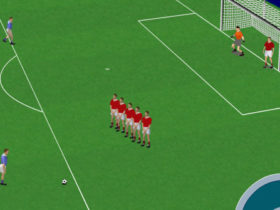 Roberto Baggio Magical Kicks